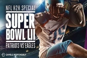 CrownBet SuperBowl promo