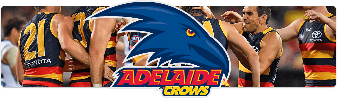Crows AFL odds