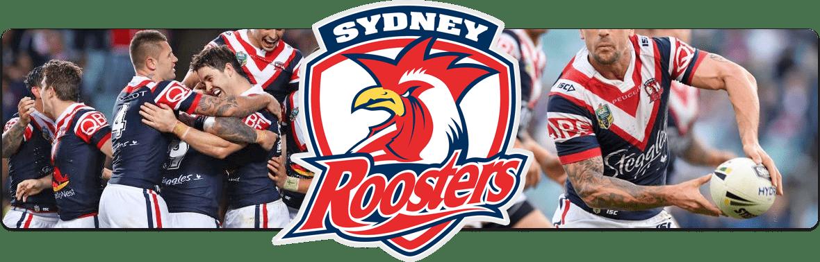 Sydney Roosters NRL Odds