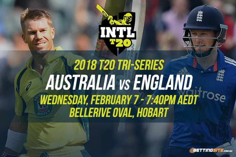 T20 Tri-Series cricket betting tips