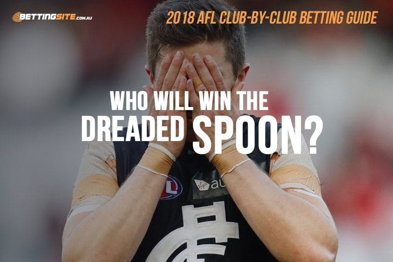 AFL club-by-club - spoon