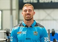 Titans recruit Bryce Cartwright