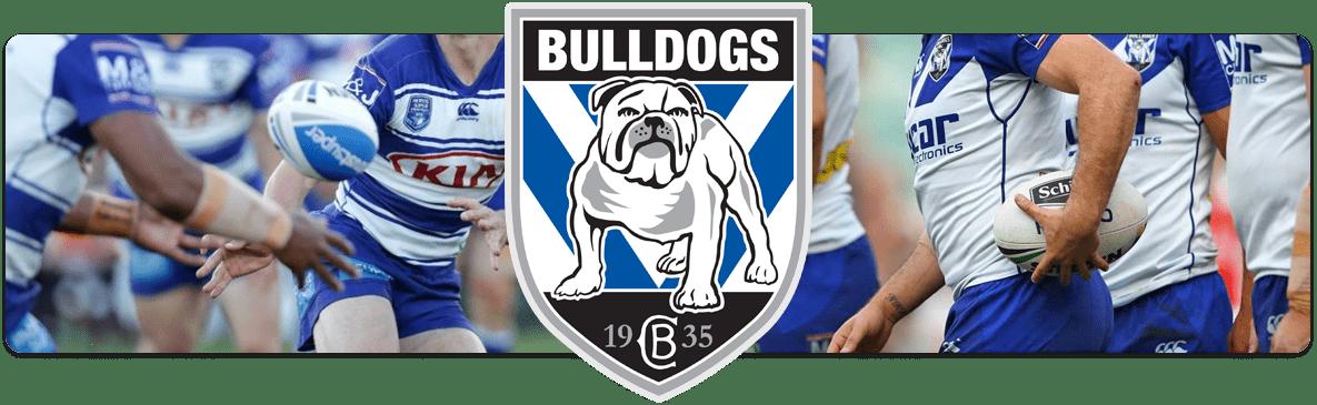 Canterbury Bulldogs NRL