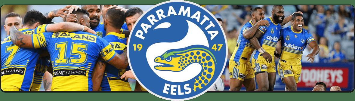 Paramatta Eels Odds