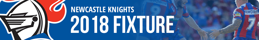 Newcastle Knights fixture
