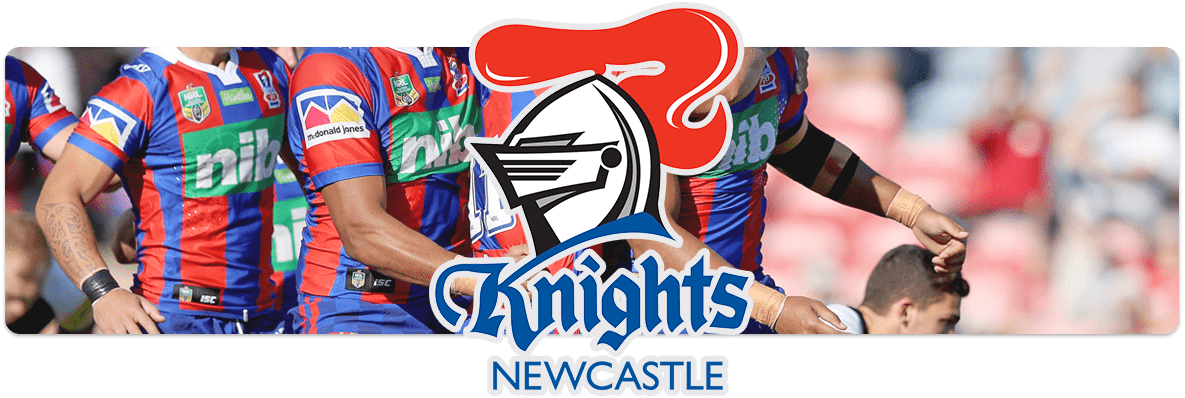 Newcastle Knights NRL odds