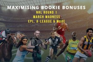 Best NRL betting specials