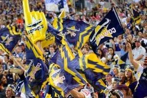 NRL Cowboys
