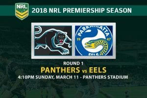 2018 NRL betting tips