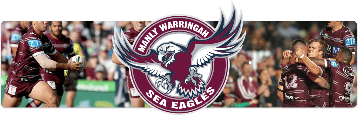 Manly Sea Eagles NRL odds