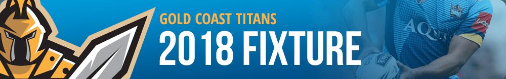 Gold Coast Titans NRL