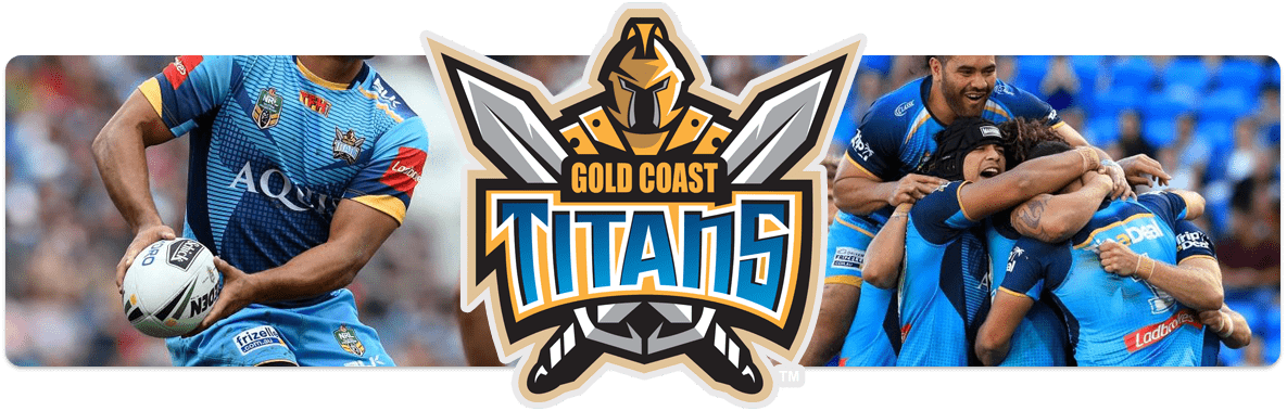 Gold Coast Titans NRL
