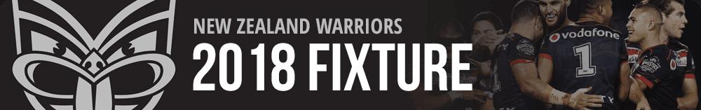 New Zealand Warriors NRL