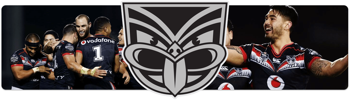 New Zealand Warriors NRL
