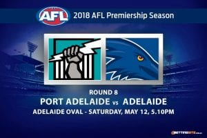 Power vs Crows
