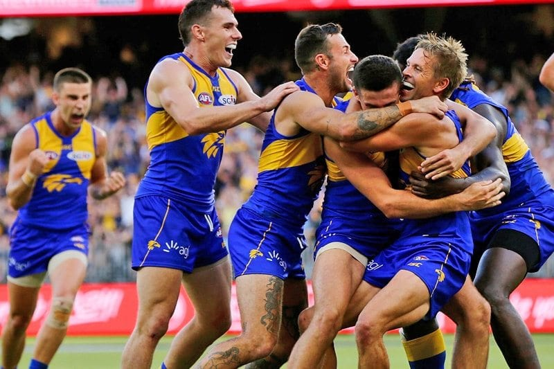 West Coast AFL news
