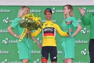 Richie Porte Tour de France odds