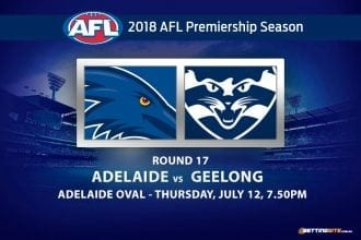 Crows v Cats