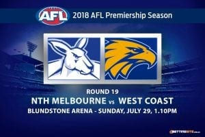 Roos v Eagles