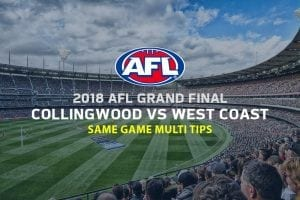 AFL GF same game multi