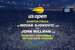 2018 US Open tennis betting odds