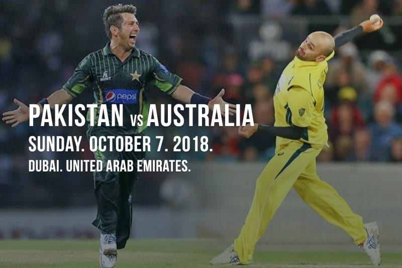 Pakistan vs Australia test cricket betting guide