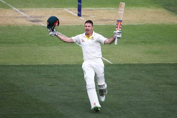 Shaun Marsh cricket betting odds