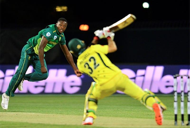 Australia v SA T20