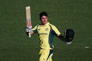 Marcus Stoinis cricket odds