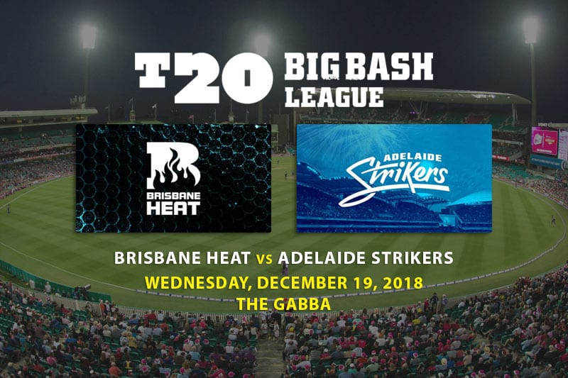 Big Bash League betting tips