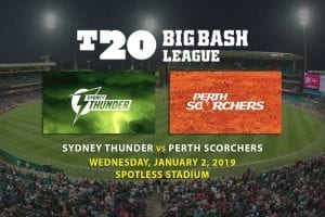 Big Bash League cricket betting tips