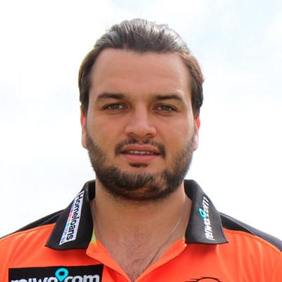 Perth Scorchers T20 stats