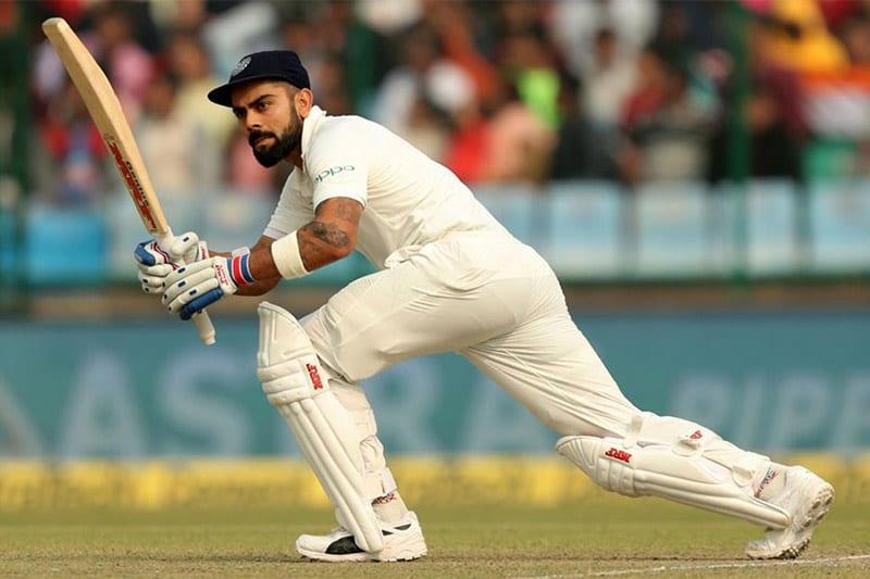 Virat Kohli cricket odds