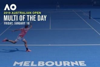Australian Open tennis betting