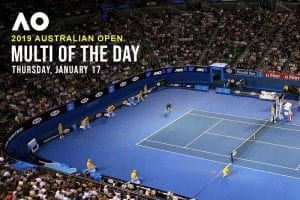 Australian Open tennis betting tips