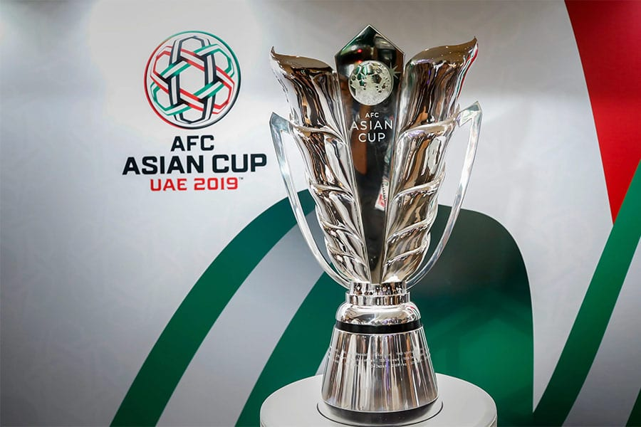 Asian Cup soccer betting tips