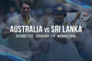 Australia vs. Sri Lanka cricket betting tips