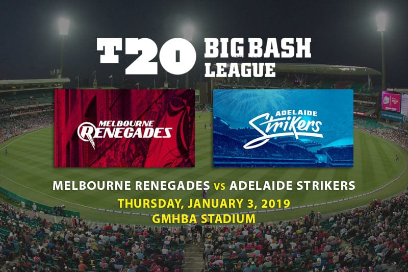 BBL cricket betting tips