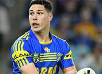 NRL star Mitchell Moses
