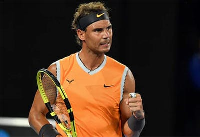 Rafa Nadal betting tips