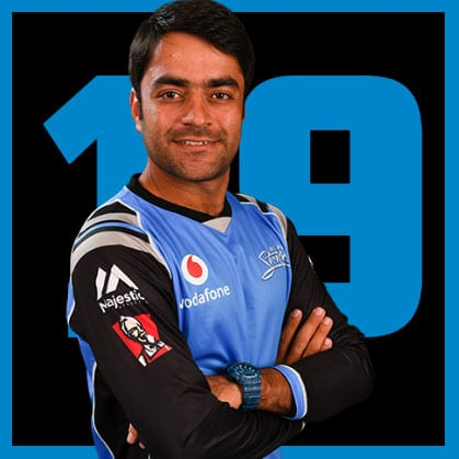 Rashid Khan betting tips