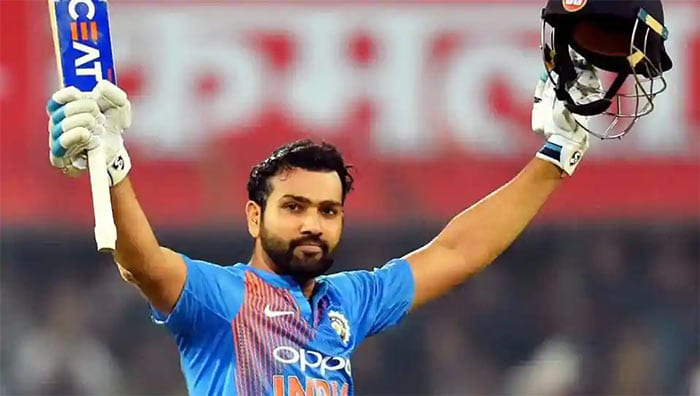 Rohit Sharma cricket betting