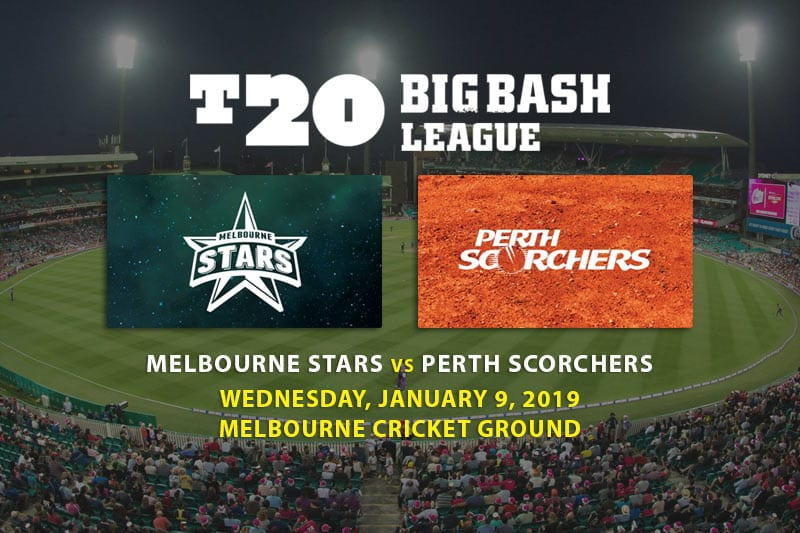 Latest BBL betting tips