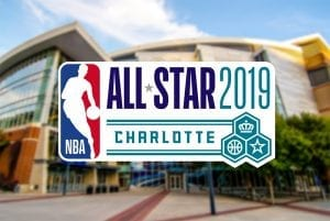 NBA All star 2019