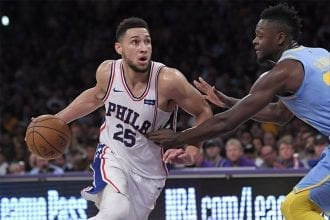 Simmons in doubt for crunch games