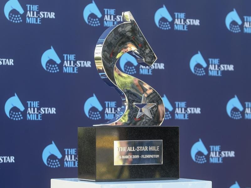 all star mile