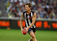 Dayne Beams AFL betting