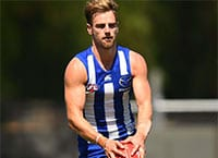 Dom Tyson AFL betting