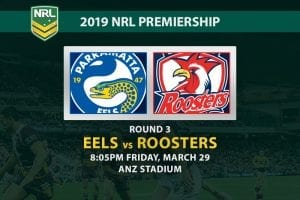 2019 NRL Round 3 betting tips