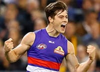 Josh Dunkley AFL betting